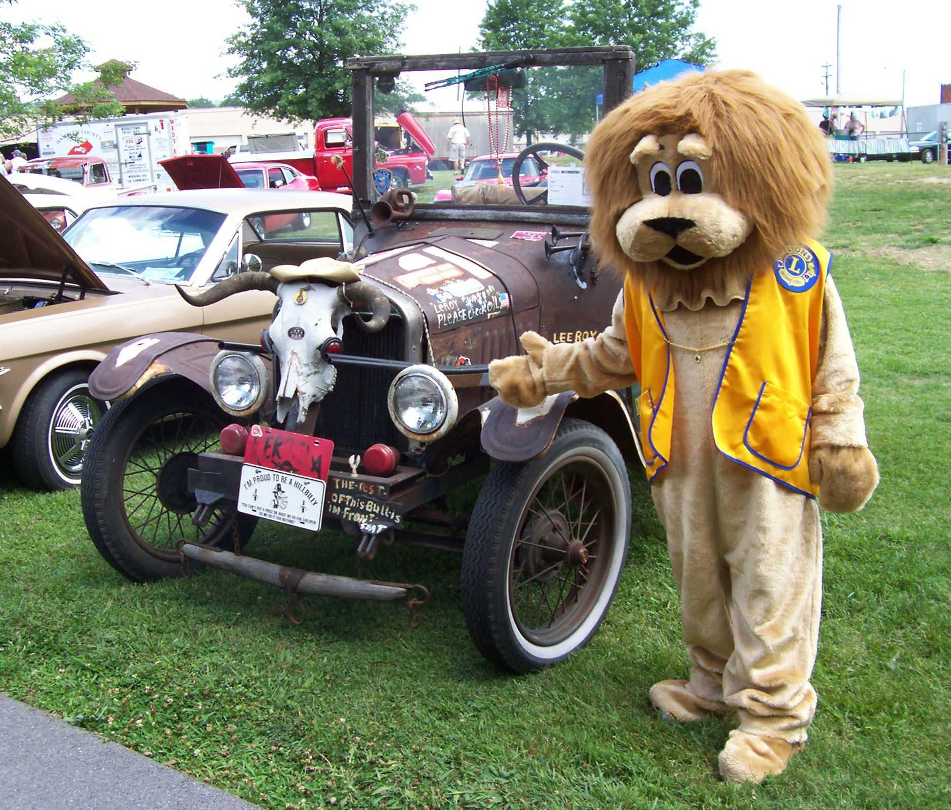Hillbilly Auto