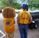 Lions Vests!