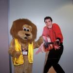 Elvis Again!